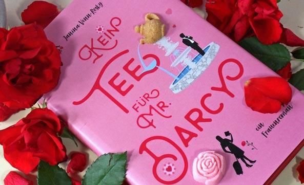 Kein Tee für Mr. Darcy Stimmungsbild