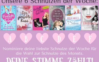Schnulze der Woche: Der perfekte Kuss ist nominiert