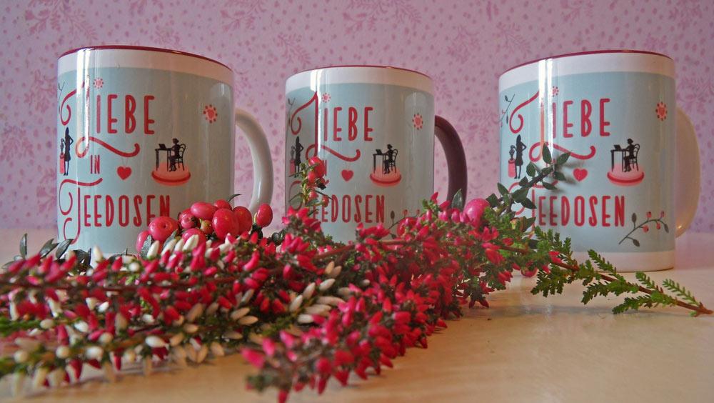 "Grosses ""Liebe in Teedosen""-Gewinnspiel"