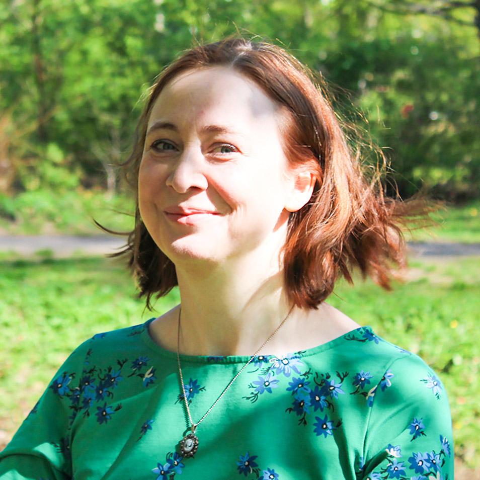 Janina Venn-Rosky, Autorin von Frauen- und Liebesromanen