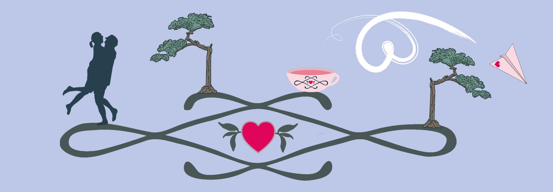 Sehnsucht nach Teeküssen – Band 3 der Tea Time-Trilogie