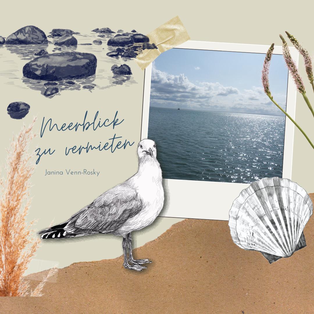 Meerblick zu vermieten: der literarische Ostseeurlaub